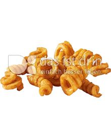 Produktabbildung: McDonald's Curly Fries