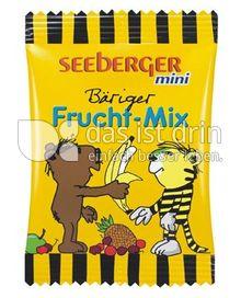 Produktabbildung: Seeberger Bäriger Fruchtmix 50 g