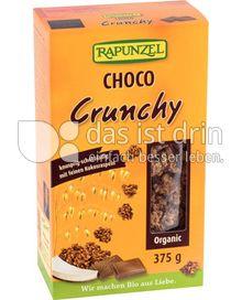 Produktabbildung: Rapunzel Choco Crunchy 375 g