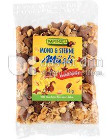 Produktabbildung: Rapunzel Mond & Sterne Müsli 75 g