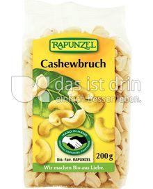 Produktabbildung: Rapunzel Cashewbruch 200 g
