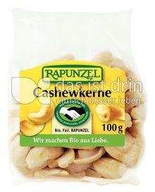 Produktabbildung: Rapunzel Cashewkerne 100 g