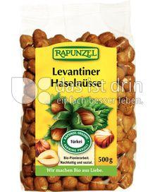 Produktabbildung: Rapunzel Levantiner Haselnüsse 500 g