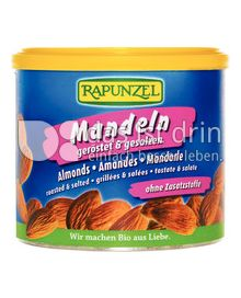 Produktabbildung: Rapunzel Mandeln