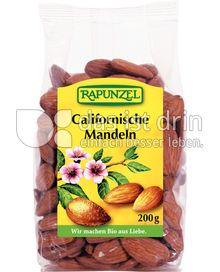 Produktabbildung: Rapunzel Californische Mandeln 200 g