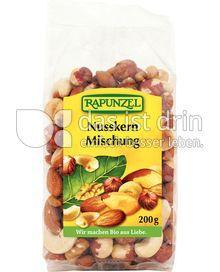 Produktabbildung: Rapunzel Nusskernmischung 200 g