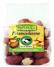 Produktabbildung: Rapunzel Paranusskerne 100 g