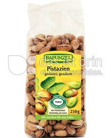 Produktabbildung: Rapunzel Pistazien 250 g