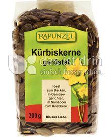 Produktabbildung: Rapunzel Kürbiskerne 200 g