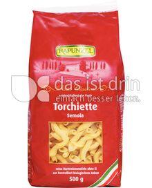 Produktabbildung: Rapunzel Torchiette Semola 500 g