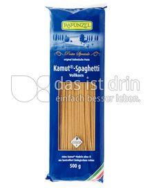 Produktabbildung: Rapunzel Kamut-Spaghetti Vollkorn 500 g