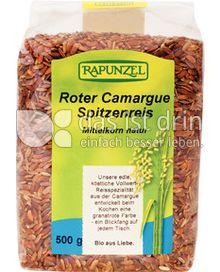 Produktabbildung: Rapunzel Roter Camargue Spitzenreis 500 g