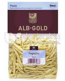 Produktabbildung: ALB-GOLD Bio Pasta Fagiolini 500 g