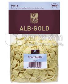 Produktabbildung: ALB-GOLD Bio Pasta Orecchiette 500 g