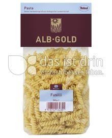 Produktabbildung: ALB-GOLD Bio Pasta Fusilli 500 g