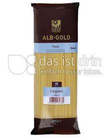Produktabbildung: ALB-GOLD Bio Pasta Linguine 500 g
