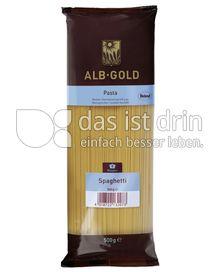 Produktabbildung: ALB-GOLD Bio Pasta Spaghetti 500 g