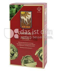 Produktabbildung: ALB-GOLD Gourmet-Spezialitäten Spinat-Nester 250 g