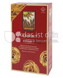 Produktabbildung: ALB-GOLD Gourmet-Spezialitäten Curry-Nester 250 g