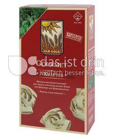 Produktabbildung: ALB-GOLD Gourmet-Spezialitäten 7-Kräuter-Nester 250 g