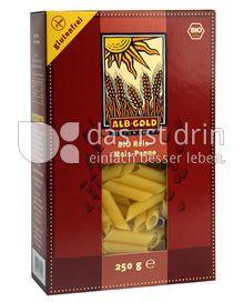 Produktabbildung: ALB-GOLD Bio Reis-Mais-Penne 250 g