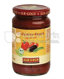 Produktabbildung: ALB-GOLD Bio Gemüse-Ragout 350 g