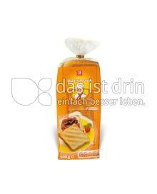 Produktabbildung: K-Classic Buttertoast 500 g