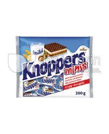 Produktabbildung: Storck Knoppers minis 200 g