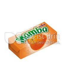 Produktabbildung: Storck Mamba Orange