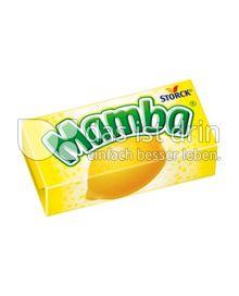 Produktabbildung: Storck Mamba Zitrone