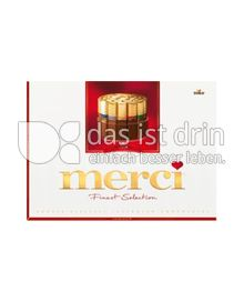 Produktabbildung: Merci Finest Selection 675 g