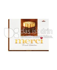 Produktabbildung: Merci Finest Selection Herbe Vielfalt 250 g