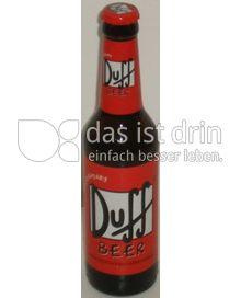Produktabbildung: Duff Beer 0,33 l