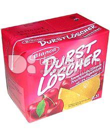 Produktabbildung: Durstlöscher Sauerkirsche Zitrone 500 ml