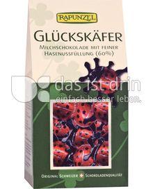 Produktabbildung: Rapunzel Glückskäfer