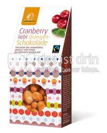Produktabbildung: Landgarten Cranberry Orange 90 g