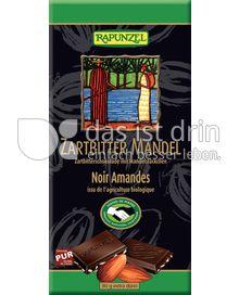 Produktabbildung: Rapunzel Zartbitter Mandel 80 g