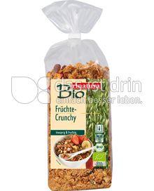 Produktabbildung: Rinatura Bio Früchte-Crunchy 375 g
