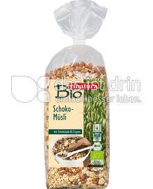 Produktabbildung: Rinatura Bio Schoko-Müsli 375 g