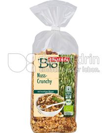 Produktabbildung: Rinatura Bio Nuss-Crunchy 375 g