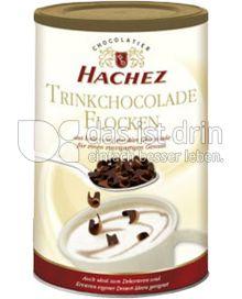 Produktabbildung: Hachez Trinkchocolade Flocken 175 g