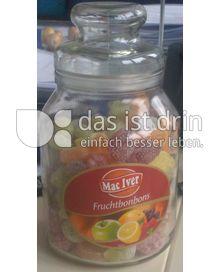 Produktabbildung: Mac Iver Fruchtbonbons 1 kg