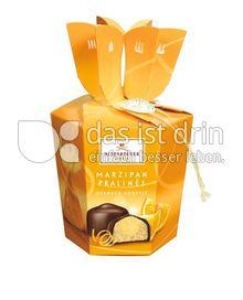Produktabbildung: Niederegger Marzipan Pralinés Orangen-Soufflé 95 g