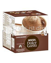 Produktabbildung: Nescafé Dolce Gusto Chococino 16 St.