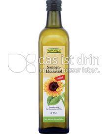 Produktabbildung: Rapunzel Sonnenblumenöl 0,75 l