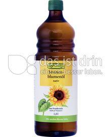Produktabbildung: Rapunzel Sonnenblumenöl 1 l