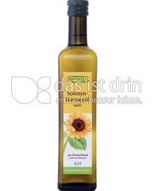Produktabbildung: Rapunzel Sonnenblumenöl 0,5 l
