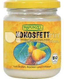 Produktabbildung: Rapunzel Kokosfett