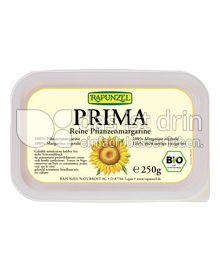 Produktabbildung: Rapunzel Prima Pflanzenmargarine 250 g