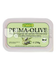 Produktabbildung: Rapunzel Prima-Olive Pflanzenmargarine 250 g